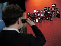 MWC 2013: Romanii au lansat la Barcelona cel mai performant smartphone, de doua ori mai ieftin decat cele mai vandute modele de pe piata