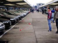"""Masini """"aranjate"""". Majoritatea autovehiculelor vandute la mana a doua nu afiseaza kilometrajul real"""