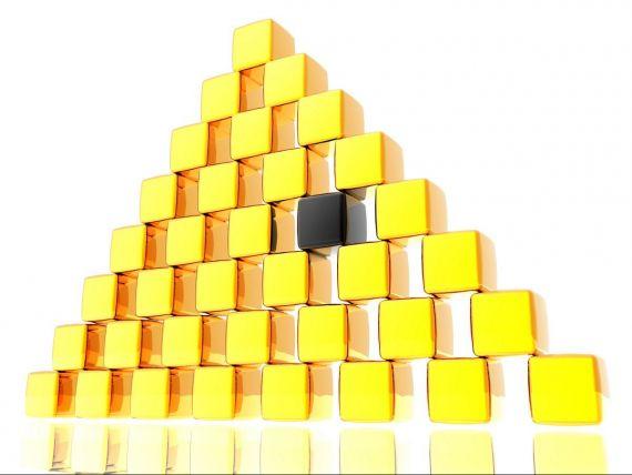 China are suficienta valuta pentru a cumpara tot aurul bancilor centrale din lume