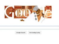 Google sarbatoreste astazi 81 de ani de la nasterea cantaretei Miriam Makeba