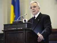 Ponta preia interimatul la Justitie