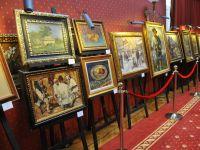 Romanca arestata la Rotterdam in cazul furtului de tablouri
