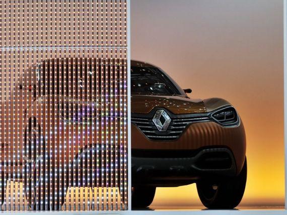 SUV-urile de dimensiuni mici vor domina Salonul Auto de la Geneva
