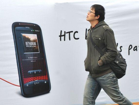 Topul celor mai bune telefoane de la MWC 2013 Barcelona