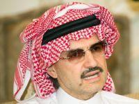 Cel mai bogat arab a rupt legaturile cu Forbes, pentru ca americanii l-au pozitionat prea jos in topul miliardarilor