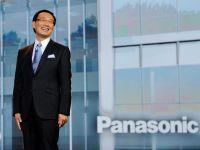 Panasonic a vandut sediul din Tokyo pentru 537 milioane de dolari