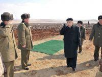 "Coreea de Nord ameninta cu un atac nuclear ""preventiv"""