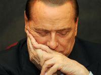 Silvio Berlusconi, condamnat la un an de inchisoare