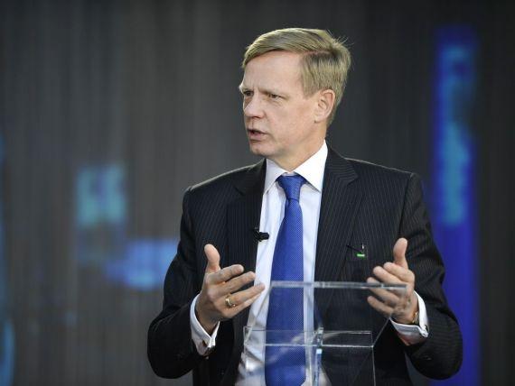 Seful Raiffeisen:  Bancile sunt retincente la creditarea IMM-urilor
