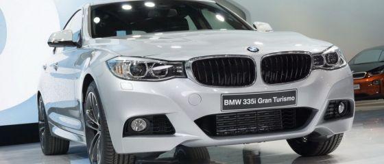 S-a lansat BMW-ul la care nu se astepta nimeni. GALERIE FOTO