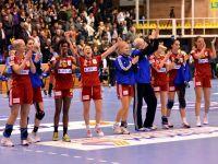Oltchim a fost invinsa de Gyor ETO, scor 24-22, in prima mansa a semifinalelor Ligii Campionilor