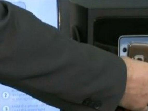 Tabletele, telefoanele inteligente si serviciile software de la stand-urile romanesti MWC 2013