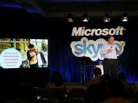 Serviciul Skype, achetat pentru ca nu se declara companie de telefonie