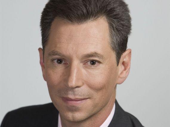 Germanul Nikolai Beckers preia conducerea Cosmote si Romtelecom de la 1 aprilie