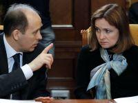 Pentru prima data, Rusia are o femeie la conducerea bancii centrale