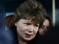Mona Pivniceru, propusa pentru Curtea Constitutionala