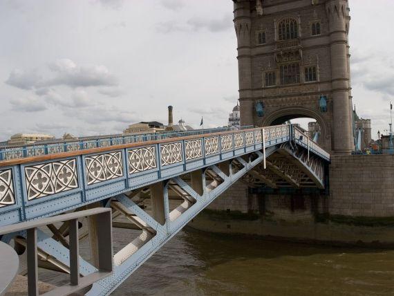 Ministru englez:  Relatia Londra-Bucuresti valoreaza prea mult ca sa fie afectata de tema imigratiei