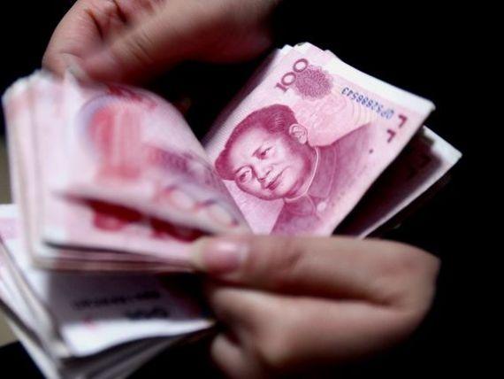 Londra concureaza cu Paris si Zurich pentru a deveni centru de tranzactionare a yuanului chinezesc