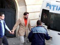 Omul de afaceri Nelu Iordache ramane in arest