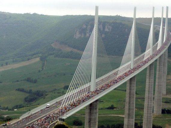 Tarile cu cea mai buna infrastructura din lume. Topul este dominat de Europa