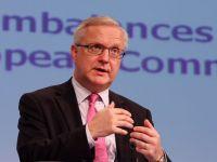 Olli Rehn ii linisteste pe europeni: Taxarea depozitelor bancare, ce se va aplica in Cipru, nu se va repeta in UE