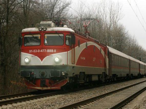 Astra Vagoane Arad construieste trenuri si cai ferate pentru irakieni