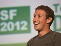 Mark Zuckerberg conduce topul celor mai iubiti sefi de companii