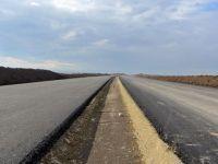 Ministerul Transporturilor demareaza procedurile pentru inceperea lucrarilor la autostrada Iasi - Campia Turzii