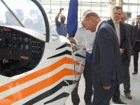 """Ministrul Transporturilor: """"Basescu sa renunte la populismele ieftine. In Europa merge cu un avion ce costa 7 milioane de euro"""""""