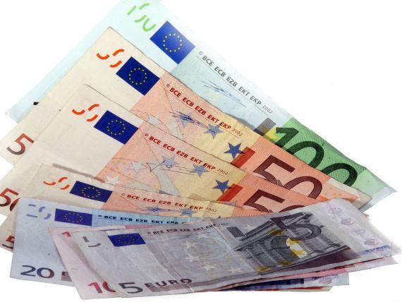 Marea Britanie a trimis 1 milion de euro cash in Cipru, pentru soldati si angajatii guvernamentali