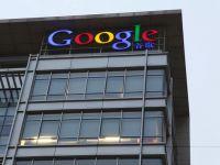(P) Google ridica bursa americana