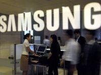 """Samsung pregateste un """"ceas inteligent"""", in replica la modelul dezvoltat de Apple"""