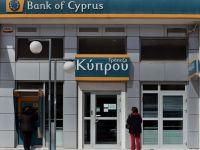 "Zona euro nu se razgandeste. Cipru sa taxeze depozitele bancare. ""Aplicam planul A. Fiecare sa-si asume responsabilitatile"""