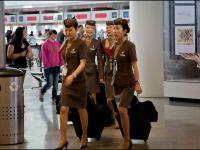 Tara unde stewardesele se lupta cu sexismul. Insotitoarele de zbor cer drepturi egale cu barbatii