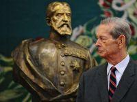 Basescu vorbeste despre posibilitatea organizarii unui referendum national pe tema republica-monarhie