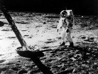 Administrația Trump vrea ca astronauții NASA să revină pe Lună