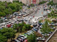 Cea mai puternica furtuna inregistrata in ultimii cinci ani in Bucuresti le da de furca primariilor de sector si asiguratorilor