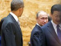 Sondaj Bloomberg: Rusia, principalul risc de securitate pentru pietele financiare mondiale. Cel mai mare perdant si cel mai mare beneficiar in urma declinului preturilor petrolului