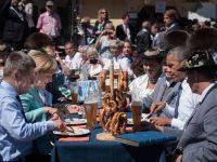 Vanzarile de bere, indicator al viitoarelor superputeri economice. Ce tari au cele mai multe marci in top 10