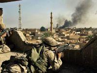 10 ani de la invadarea Irakului, comemorati in cea mai mare discretie