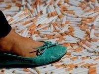 Cea mai noua masura anti-fumat. Ce se va intampla cu tigarile in magazinele din SUA