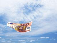 Euro a scazut sub 1,28 dolari/unitate, prima oara in peste patru luni, din cauza Ciprului si Italiei