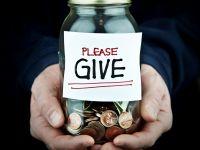Locuitorii unei superputeri traiesc din donatii si ajutoare de stat. Fata nevazuta a Marii Britanii