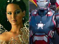 Filmele de 1 mld. dolari in 2013: Iron Man, The Hunger Games si Man of Steel vor face cele mai mari incasari in acest an