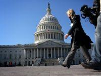 SUA evita blocarea activitatilor guvernamentale. Congresul a aprobat, in ultimul moment, o lege privind cheltuielile federale