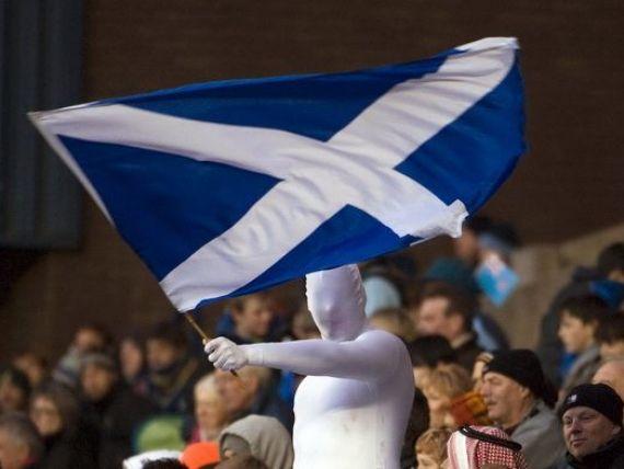 Referendum pentru independenta. Scotienii isi decid viitorul pe 18 septembrie 2014