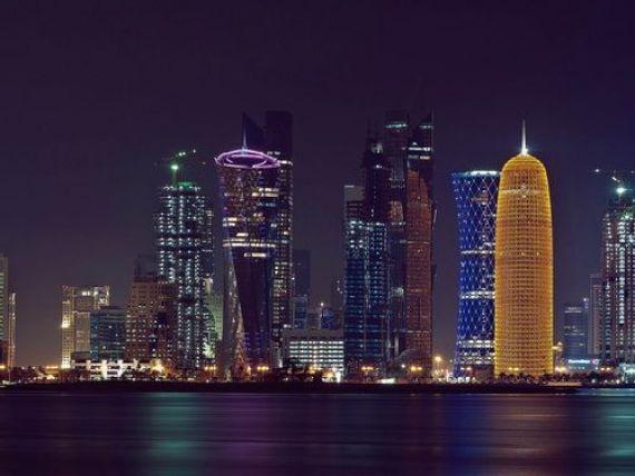 Goana dupa averea Qatarului. Cum poate salva micul stat din Golf intreaga Europa indatorata