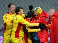 Romania a facut remiza cu Ungaria, scor 2-2, in preliminariile Campionatului Mondial din 2014