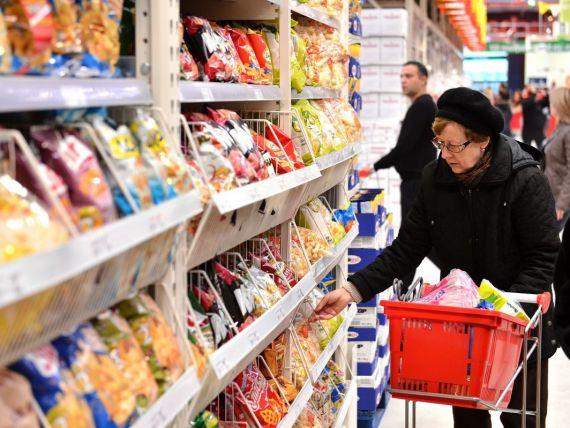 Ministrul Agriculturii, despre scandalul alimentelor:  Foarte multe ipoteze vor iesi la suprafata