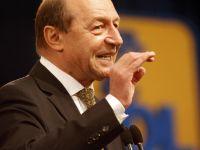 """Basescu spune """"Adio"""" PDL-ului: """"Ma voi dedica constructiei unei alte solutii de dreapta, cu oameni cinstiti"""""""